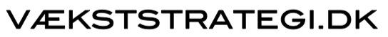 Vaekststrategi.dk logo